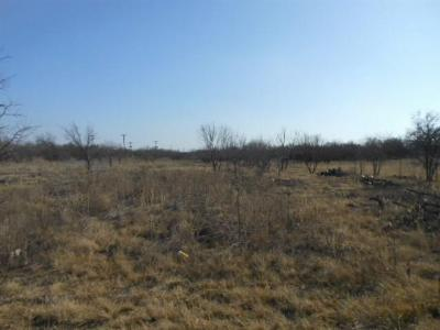 Eastland County Residential Lots & Land For Sale: 0000 States Ave