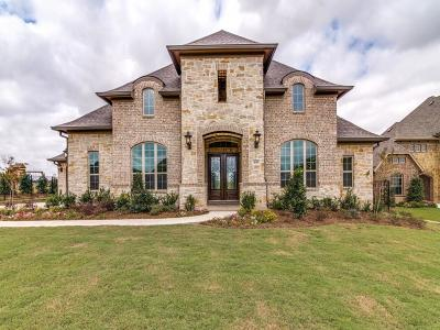 Single Family Home Active Contingent: 618 Colt