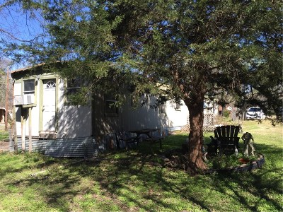 Wills Point Single Family Home For Sale: 139 Pvt Road 7039