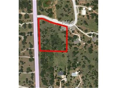 Mineral Wells Residential Lots & Land For Sale: 000000 Lone Oak