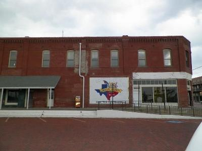 Wills Point Commercial Lease For Lease: 101-A N Fourth