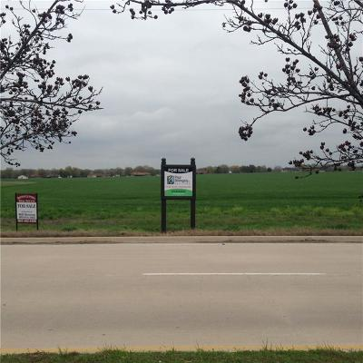 Van Alstyne TX Commercial Lots & Land For Sale: $499,000
