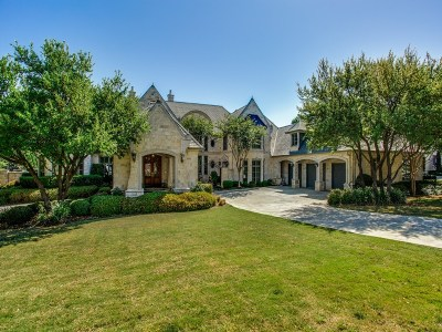 Single Family Home For Sale: 6612 Old Gate Road