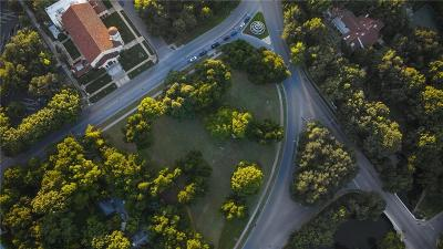 Highland Park Residential Lots & Land For Sale: 4321 Lakeside Drive