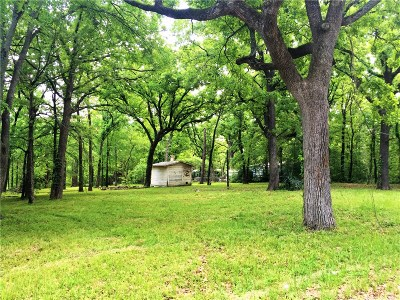 Wills Point Residential Lots & Land For Sale: 3207 Timberwild