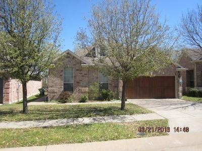 McKinney TX Rental Leased: $1,900