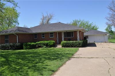 Seagoville Single Family Home For Sale: 1803 Seagoville Road