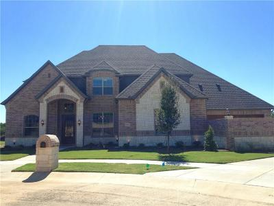 North Richland Hills Single Family Home For Sale: 8900 Myranda Court