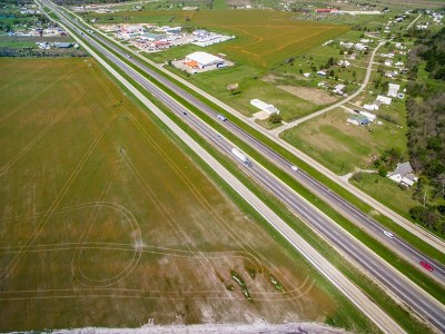 Caddo Mills Commercial Lots & Land For Sale: I 30