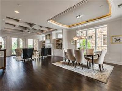Mckinney Condo For Sale: 5800 Settlement Way
