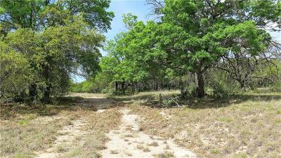 Brownwood Residential Lots & Land For Sale: 6 Oak Hill Circle