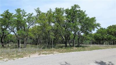 Brownwood Residential Lots & Land For Sale: 7 Oak Hill Circle