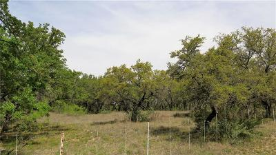 Brownwood Residential Lots & Land For Sale: 7a Oak Hill Circle