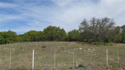 Brownwood Residential Lots & Land For Sale: 8 Oak Hill Circle