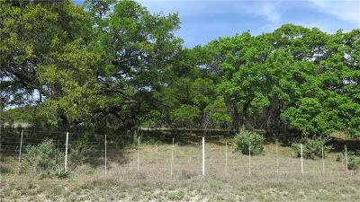 Brownwood Residential Lots & Land For Sale: 11 Oak Hill Circle