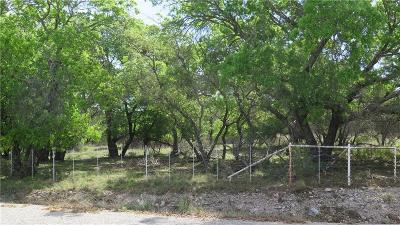 Brownwood Residential Lots & Land For Sale: 25 Oak Hill Circle