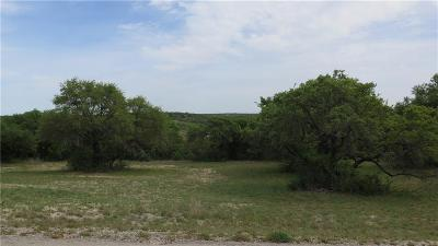 Brownwood Residential Lots & Land For Sale: 71 Oak Hill Circle