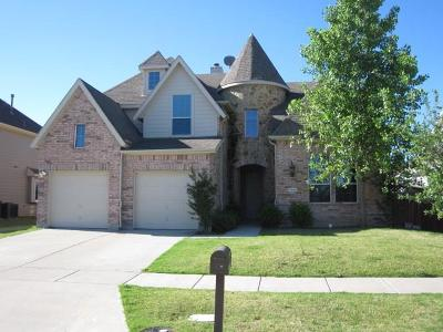 Frisco TX Rental Leased: $2,500
