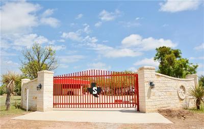 Brownwood Single Family Home For Sale: 4108 Fm 3021