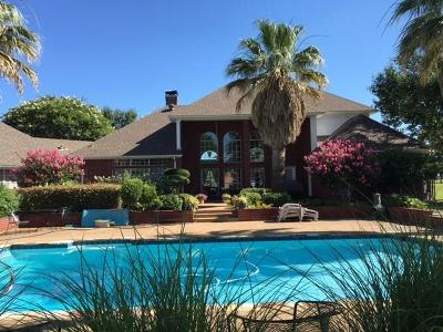 Teague Single Family Home For Sale: 226 Northline Road