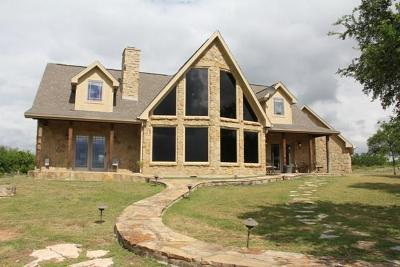 Brownwood Single Family Home For Sale: 983 Deepwater Road