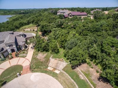 Corinth Residential Lots & Land For Sale: 2303 Oak Bluff Drive