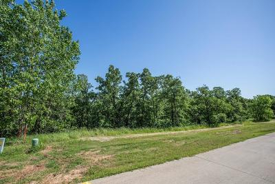 Corinth Residential Lots & Land For Sale: 2207 Pinnell Court