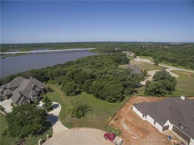 Corinth Residential Lots & Land For Sale: 3805 Lake Cove Court
