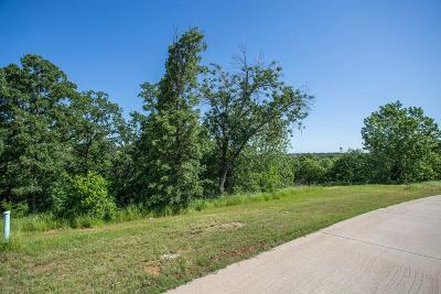 Corinth Residential Lots & Land For Sale: 2205 Pinnell Court