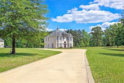 Tyler Single Family Home For Sale: 16911 County Road 122
