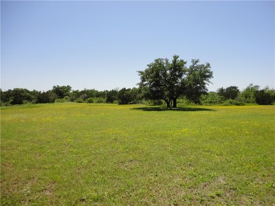 Hudson Oaks Residential Lots & Land For Sale: 2802 Gardner Road