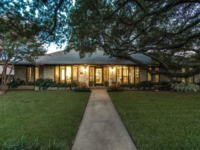 Single Family Home Sold: 4366 Shady Bend Drive