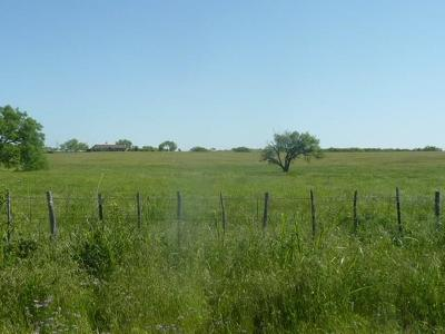 Burleson, Joshua, Alvarado, Cleburne, Keene, Rio Vista, Godley, Everman, Aledo, Benbrook, Mansfield, Grandview, Crowley, Fort Worth, Keller, Euless, Bedford, Saginaw Residential Lots & Land For Sale: 4580 Bear Creek Road