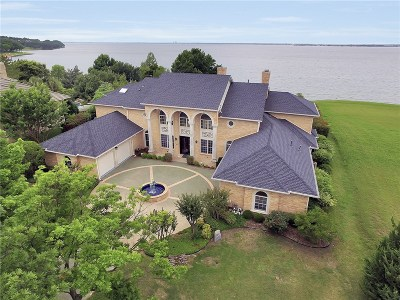 Heath Single Family Home For Sale: 2304 Lafayette Drive