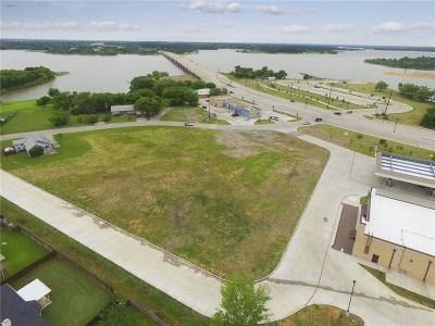 Little Elm Commercial Lots & Land For Sale: Tbd W Eldorado Parkway
