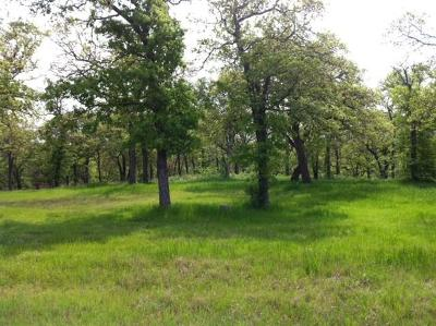 Cross Roads Residential Lots & Land For Sale: 5525 Summit Trace