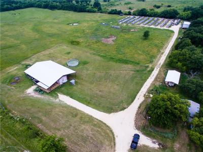 Dublin Farm & Ranch For Sale: 16115 Fm 847
