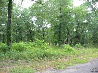 Emory Residential Lots & Land For Sale: County Road 1945