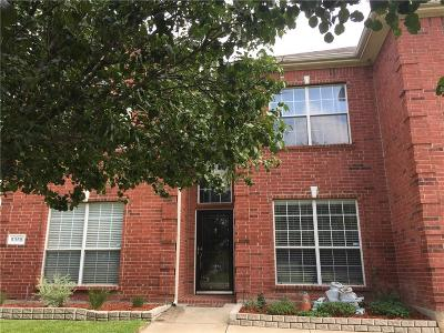 Fort Worth TX Single Family Home Sold: $267,000