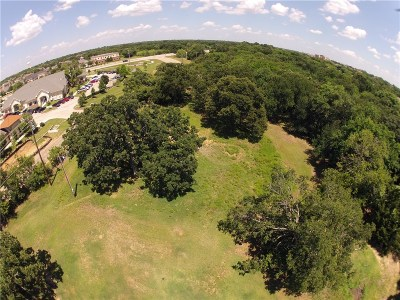 Flower Mound Single Family Home For Sale: 4821 Rippy Road