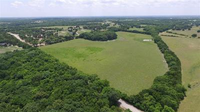 Anna Farm & Ranch For Sale: 7615 County Road 530