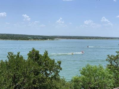 May, Lake Brownwood, Brownwood Residential Lots & Land For Sale: 630 Oak Point Drive