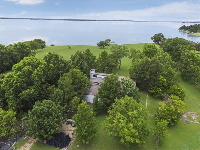 Heath Residential Lots & Land For Sale: 478 Terry Lane