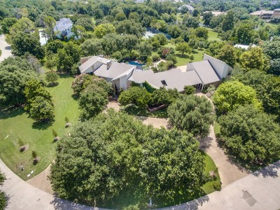 Plano Single Family Home For Sale: 3500 Ranchero Road