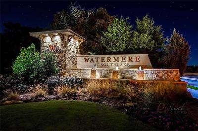 Southlake Condo Active Kick Out: 301 Watermere Drive #109