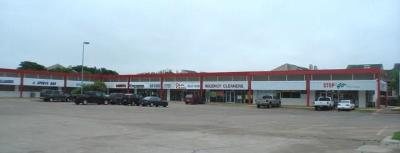 Commercial Lease For Lease: 13912 Trinity Boulevard
