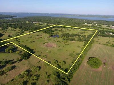 Cross Roads Residential Lots & Land Active Option Contract: 501 Mill Creek Road