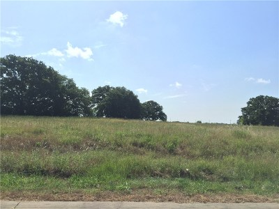 Wills Point Residential Lots & Land For Sale: 2055 Eastfield Drive