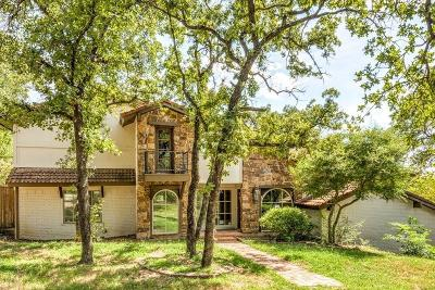 Keller Single Family Home For Sale: 757 Bandit Trail