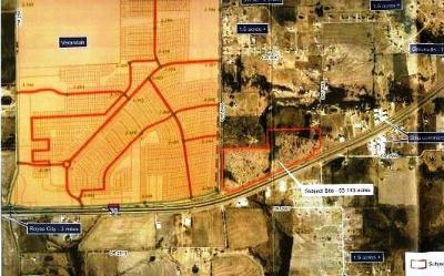Royse City Commercial Lots & Land For Sale: 02 I-30 Highway